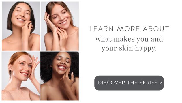 Celesty Skincare Series